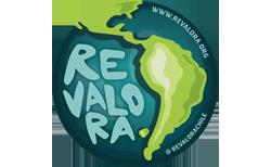 Fundación Revalora Chile Logo